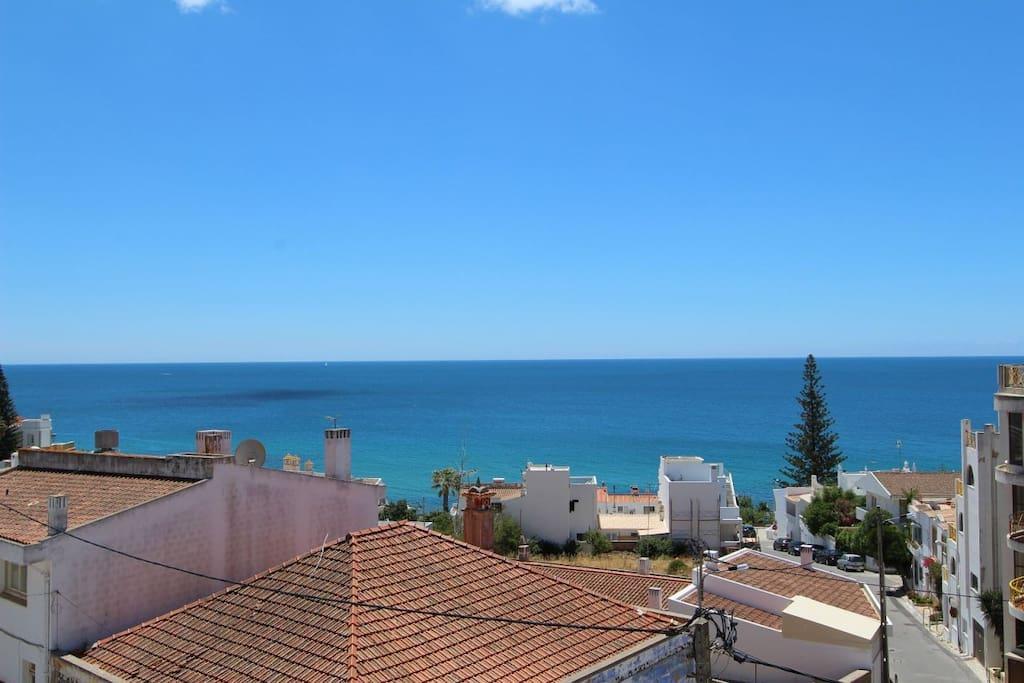 Vista Varada Sala / Balcony Seaview