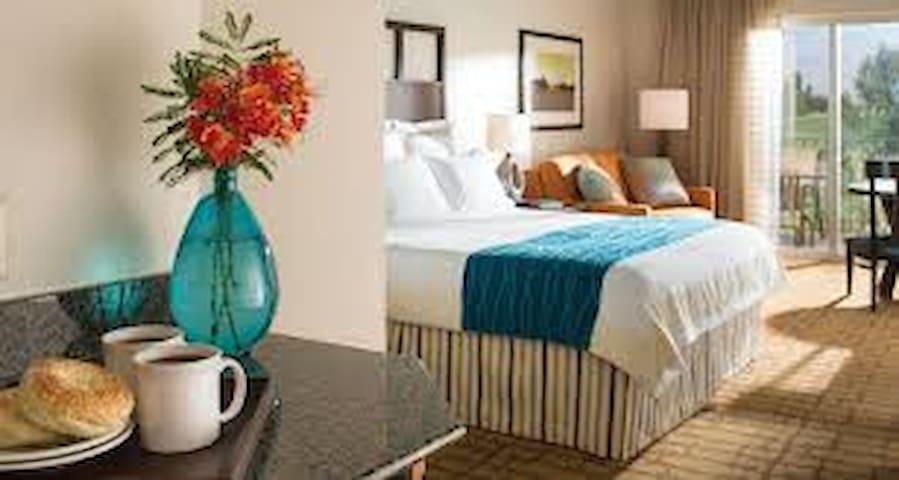 Marriott Shadow Ridge Luxury Studio - Sleeps 4
