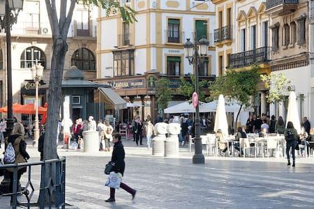 Bijou Apartment - Seville Centre - Sevilla