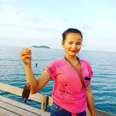 Pictures of Koh Rong Love Resort