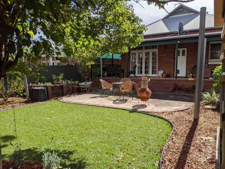 North Perth cottage