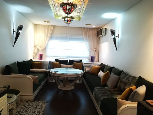 Beautiful apartment clean comfort with terrace