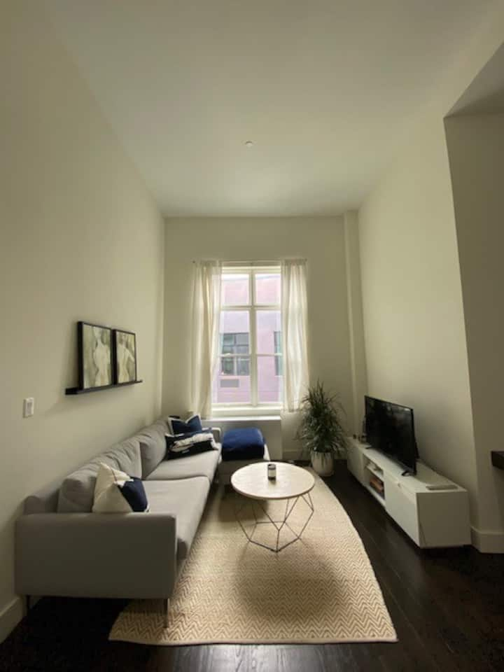 *NEW* Bright and Spacious Home by Prospect Park