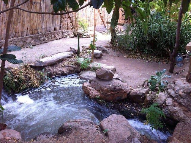 Casa de Barro - Pisco Elqui
