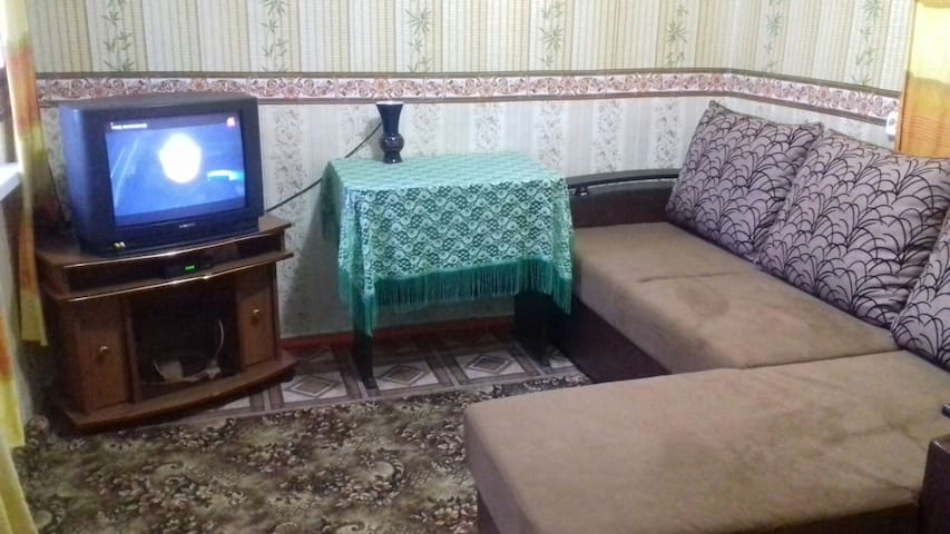 Отдых в Голубицкой на Азовском море - Golubitskaya - Huis