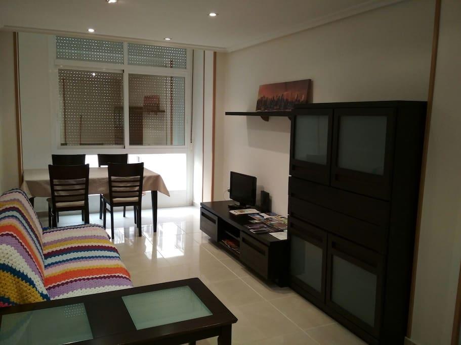 Apartamento estaci n tren wifi apartamentos en alquiler en ourense galicia espa a - Apartamentos alquiler ourense ...
