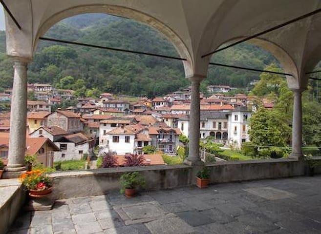 Cesara - Panorama