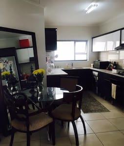 Beautiful cosy home in Greenstone, Johannesburg