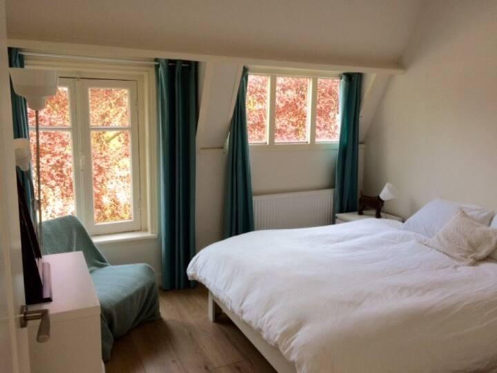 Nice clean modern room in Haarlem