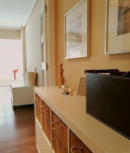 Habitacion amable en Deusto - Bilbao - Apartment