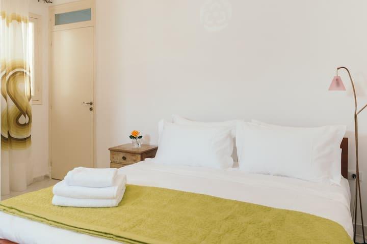 Beit El Bahr- Room 105