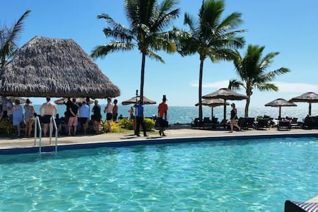 2br B Denarau Island Resort Fiji IB