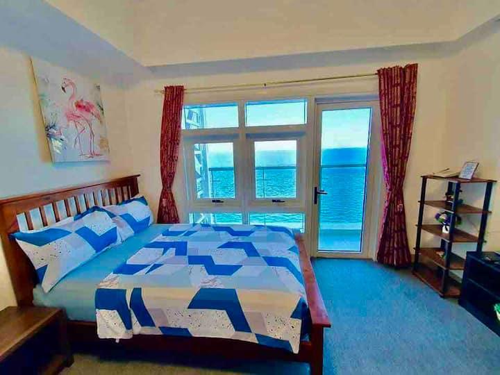 Dreamlike HOTEL APART. ARTERRA CEBU, OCEANSIDE
