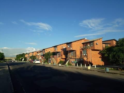 Ótima localização, próximo ao Centro de Manaus.