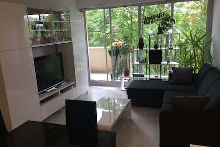 Chambre confortable pour un séjour fabuleux ! - Παρίσι