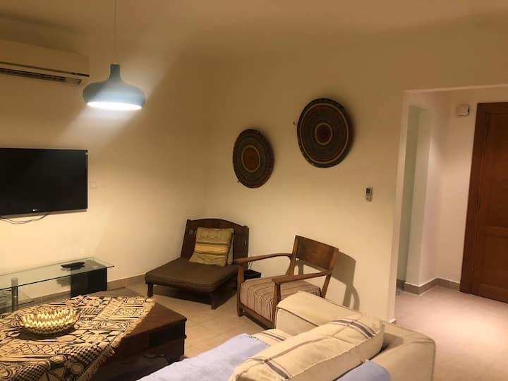 Marassi Penthouse