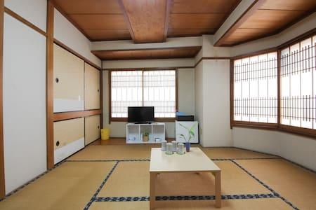 浅草浅草寺徒歩3分#302 - Taitō-ku