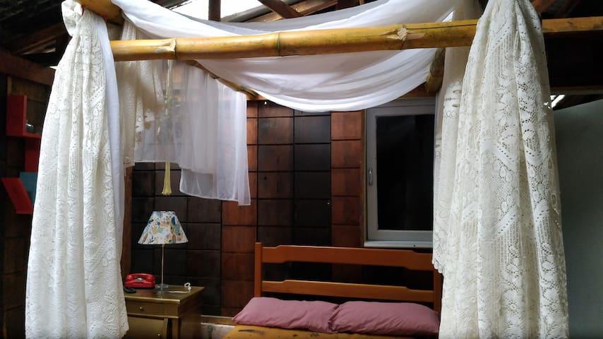 Cabana Araucária