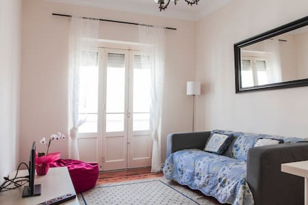 Modern flat 30 min away from Lisbon - Montijo - Квартира