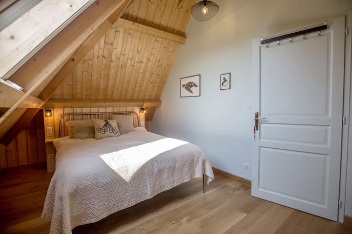 Chambre2 lit 160*200