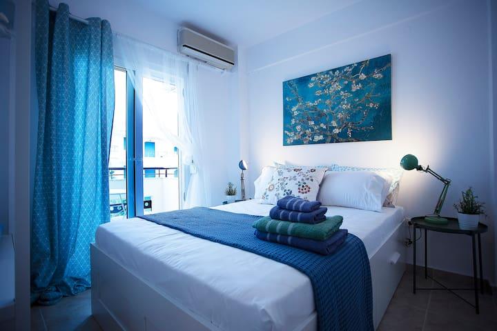 Cozy Suite Kallithea