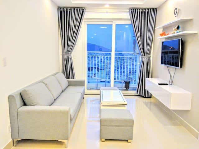 Milan 2-Your Luxury Apartment (B4-12)