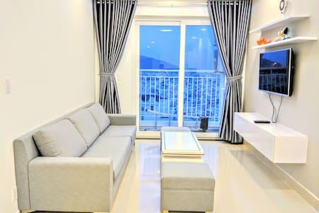 Your Luxury Apartment (B4-12)