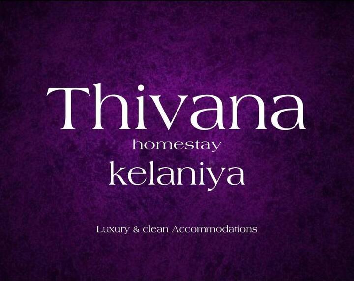 Thivana Homestay