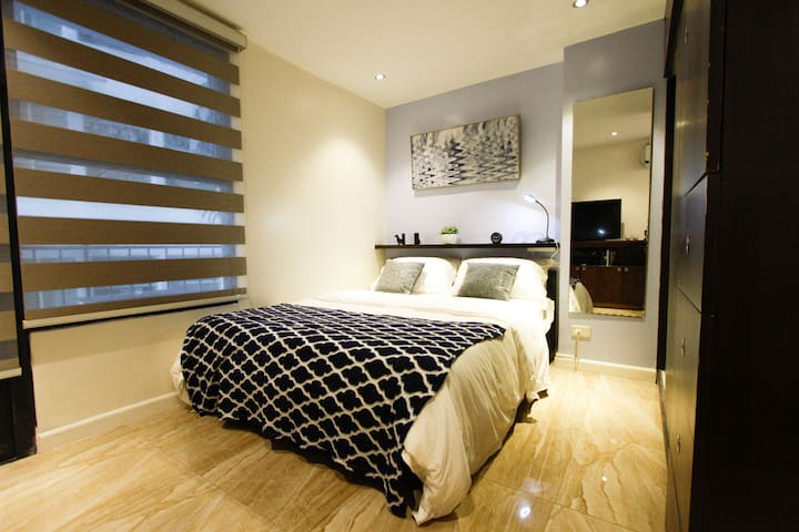 Indigo Ortigas Soothing Studio @ ADB Avenue Tower