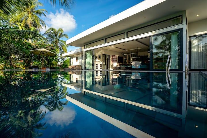 Villa Tropially Phu Quoc 4BR
