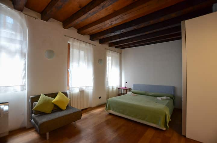 Corte Bollani Apartment - San Polo
