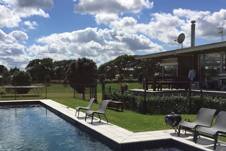 Farm house - very close to city - Karaka