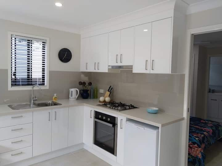Private Self Contained Unit in The Whitsundays