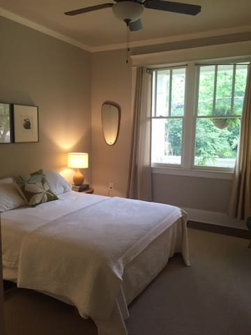 Lovely Private Room-Emory-CDC-Agnes Scott - Decatur - House