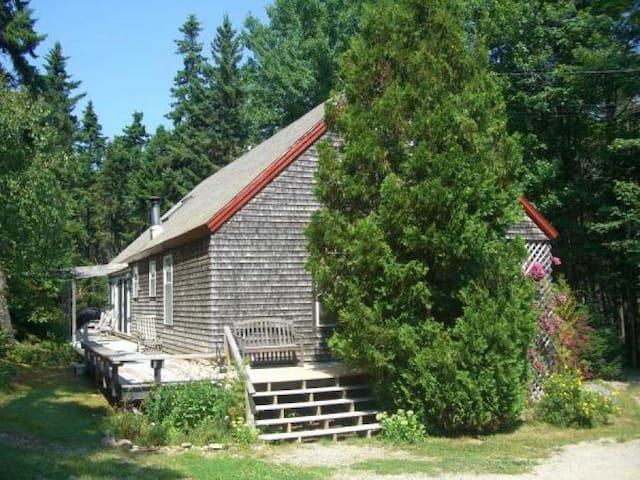 Tranquility Cottage - In Bar Harbor near Acadia NP
