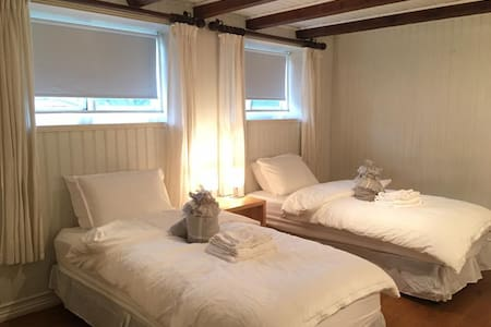 The White Room Downtown  – Best location! - Reykjavík - Andere
