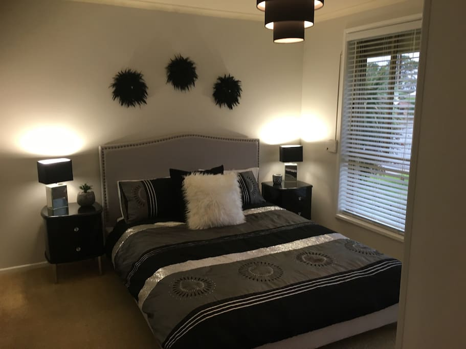villa d 39 vine villas louer mclaren vale australie du sud australie. Black Bedroom Furniture Sets. Home Design Ideas