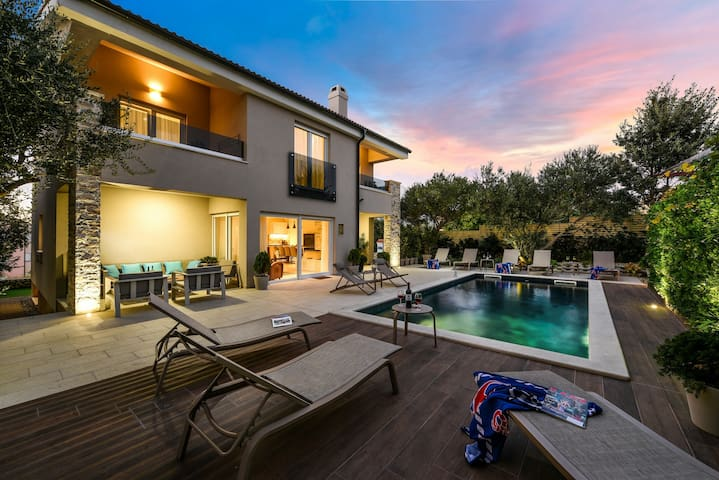 Villa Goga - Croatia Luxury Rent