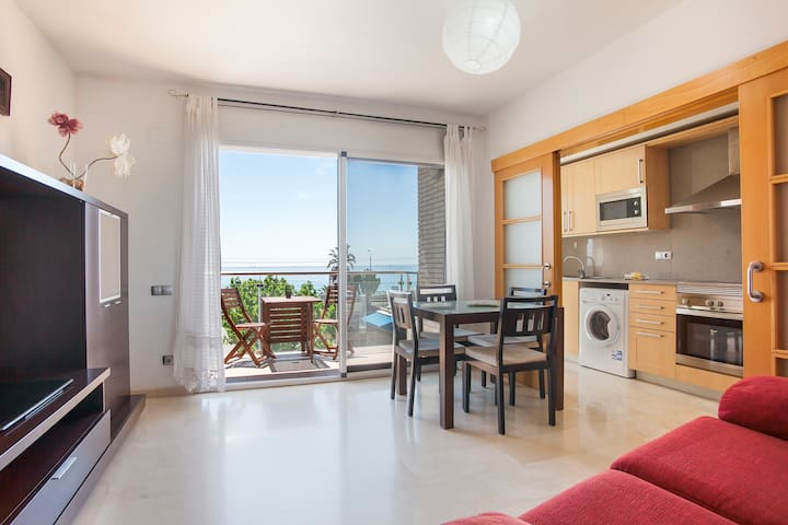BBarcelona Beach Apartment - 5013