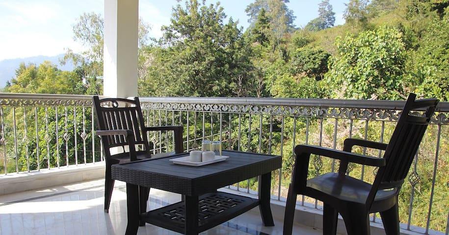 2BR Villa at Naukuchiatal Uttarakhand