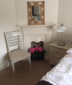 Charming period home in Dublin 6. - ラスミネス - 一軒家