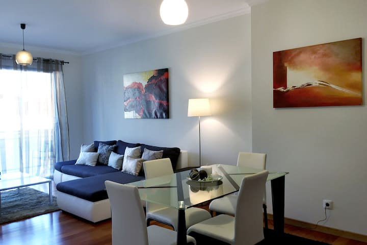 Pleasant Holidays Apartment - Funchal - Flat