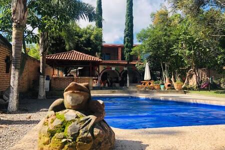 Villas Morenos
