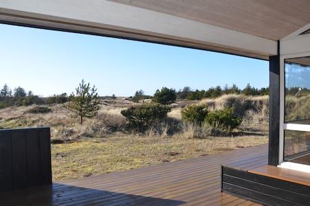 Sommerhus tæt på by og strand - Blokhus - Chalet
