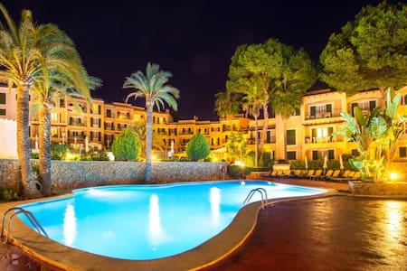 Appartement Résidence ONA CALA PI CLUB - 6 pers