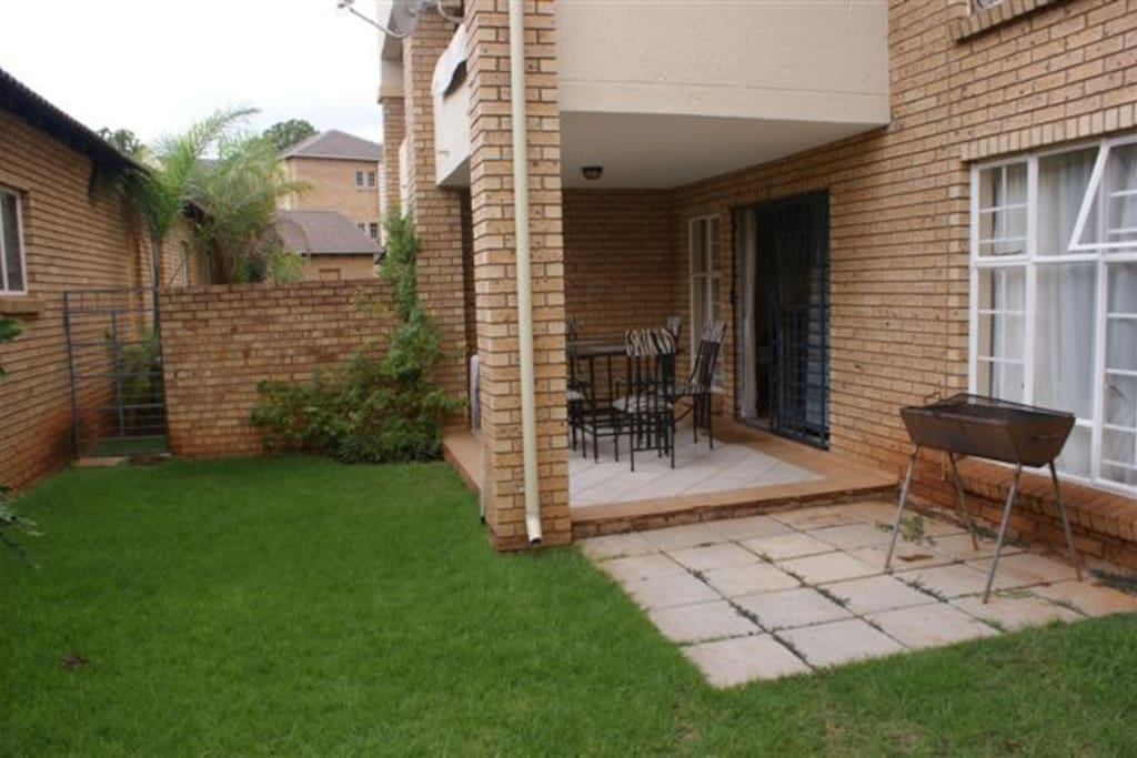 Rooms To Rent In Centurion