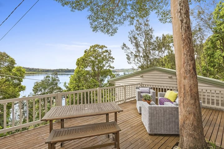 Beautiful home just 15 minutes from the Gold Coast