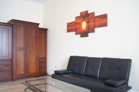 Diamond - Meadows End Apartment - Dumbarton - Διαμέρισμα