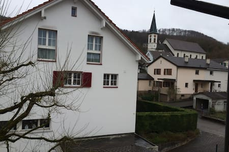 Nice Place close to Basel - Ettingen - Apartment