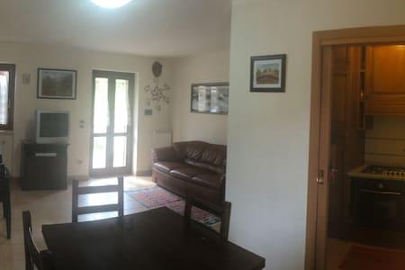 Villetta a Rovere - vicino Ovindoli - Rovere - 別荘